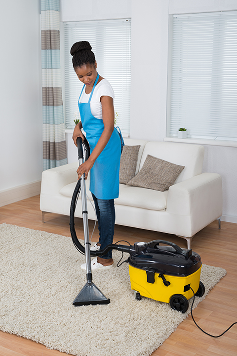Our Floor Cleaning Services